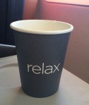 relax coffee