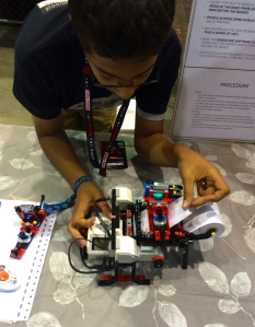 maker faire braille